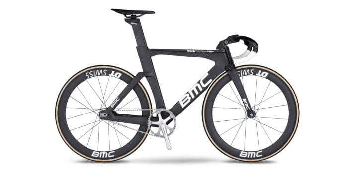 Vélo piste BMC Trackmachine TR01