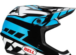 Casque BMX Bell Transfer-9