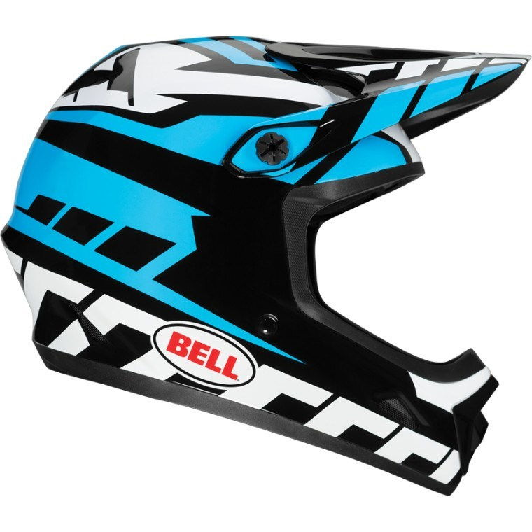 casque bmx scott