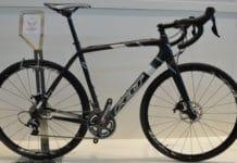 Vélo cyclo-cross Felt F3x