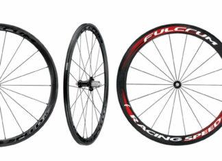 Fulcrum Racing Speed 35 et Speed XLR 35