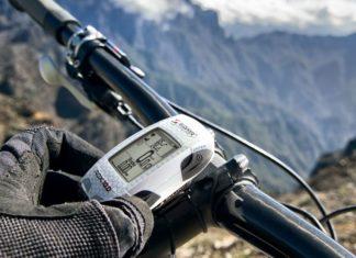 Compteur vélo GPS Sigma ROX 10.0