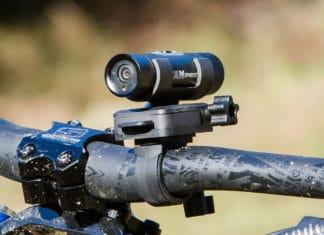 Caméra d'action Camsports Evo Pro 2
