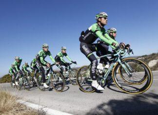World Tour UCI 2014
