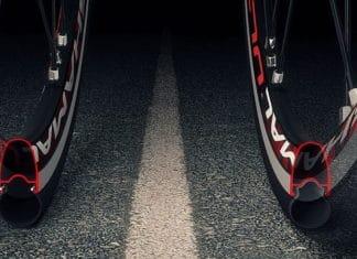 Pneu vélo route tubeless, tubetype, boyau