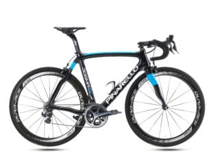 Pinarello Dogma 65.1 Team Sky 2014