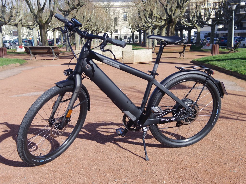 Stromer ST1 Power 48