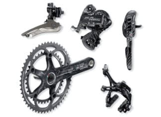 Campagnolo Super Record RS