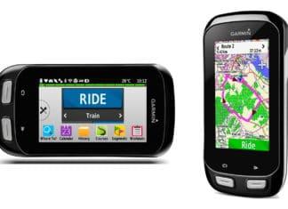 GPS vélo Garmin Edge 1000