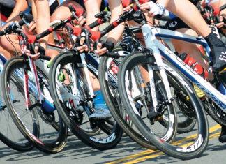 Résistance au roulement pneus vélo