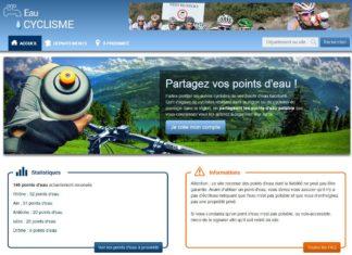 Eau-cyclisme.com