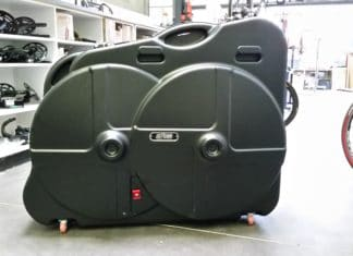 Test valise vélo Scicon AeroTech Evolution