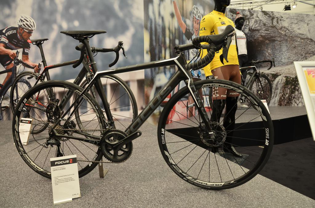 focus izalco max 2015 l eurobike 2014 gamme largie. Black Bedroom Furniture Sets. Home Design Ideas