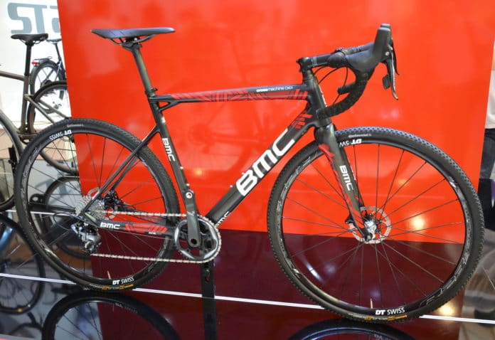 BMC Crossmachine CX01 2015
