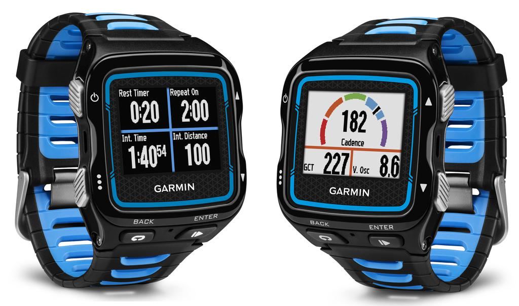 garmin 920xt montre gps multisports connect e. Black Bedroom Furniture Sets. Home Design Ideas