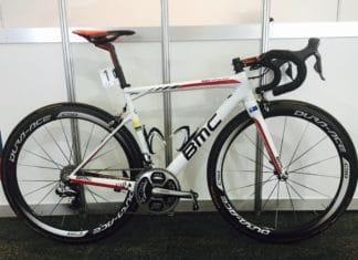 BMC SLR01 Cadel Evans