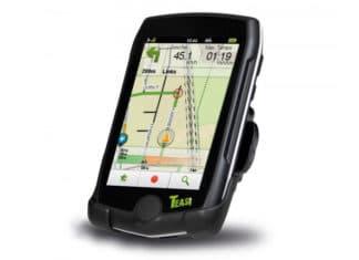 Compteur vélo GPS Teasi Pro Pulse 2