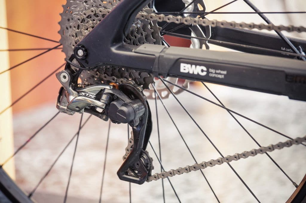 BMC Trailfox TF01 XTR Di2 (2)