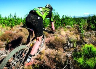 Assos Offroad Rally