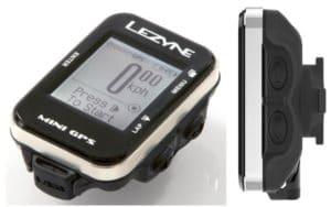 Compteur Lezyne Mini GPS
