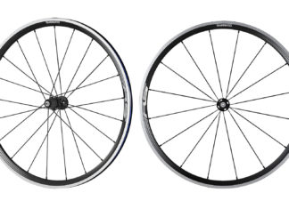 Roues Shimano WH-RS330