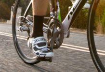 comment choisir son pedalier velo route