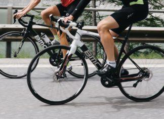 Comparatif meilleures roues velo route