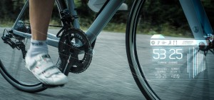 Groupe electrique velo route Campagnolo EPS