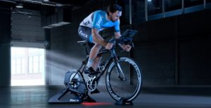 Home-trainer Tacx Neo Smart T2800