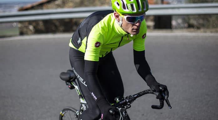 Veste vélo Castelli Perfetto Light en test