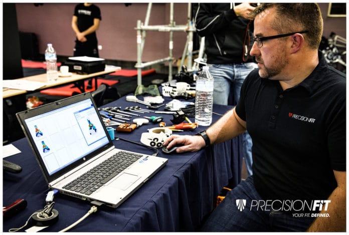 L'étude posturale passe désormais par l'analyse informatique.