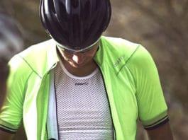 Le sous vêtement Craft Stay Cool Superlight est une véritable seconde peau.