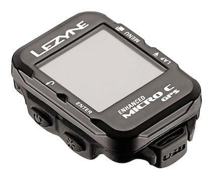 Le Lezyne Micro GPS est compact et ultra performant.