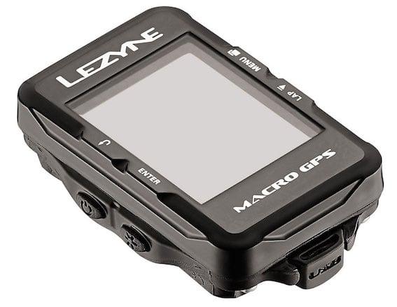 Le Lezyne Macro GPS apporte l'essentiel pour un novice en gps vélo.