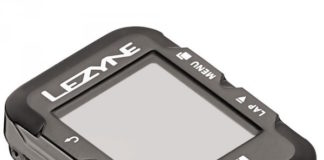 Le Lezyne Mini GPS offre des performances remarquable à ce niveau de prix.