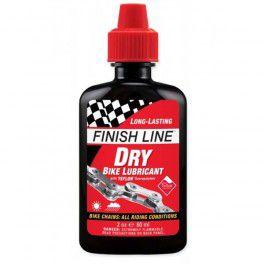 Un lubrifiant efficace en condition sèche.