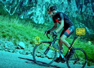 Le Cipollini MCM2 peut vous permettre de continuer la pratique du vélo route sereinement.