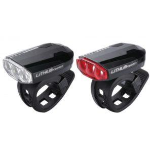 Un éclairage est aussi important que l'entretien de son vélo. La sécurité avant tout.