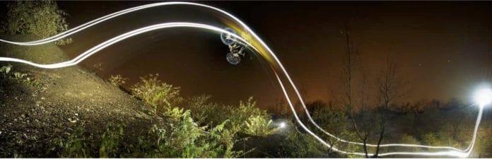 Choisir son éclairage vélo est important pour sa sécurité.