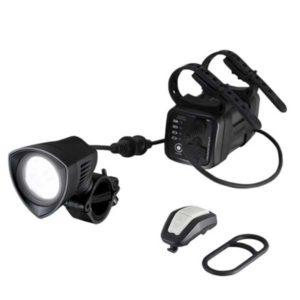 Un éclairage complet pour ce Sigma Buster 2000.