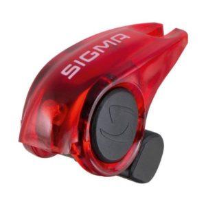 Sigma propose également un feu stop intélligent.