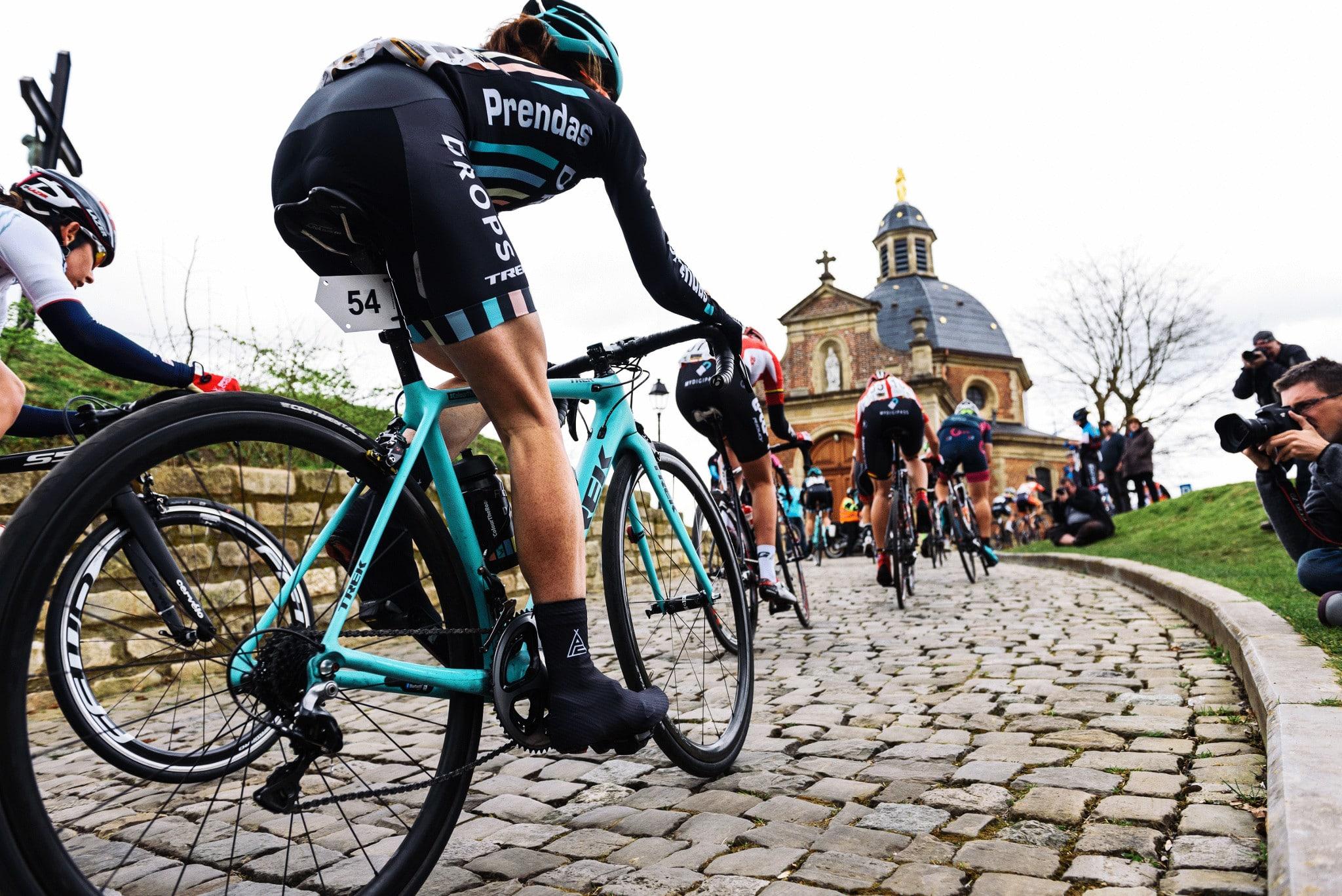Cherche Femme Pour Sortie Velo - Vélo Route femme Triban Easy