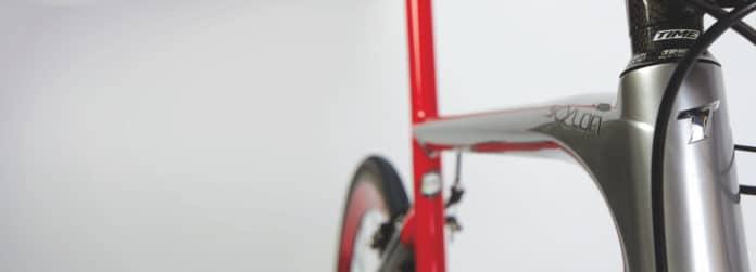 Le Time SCYLON Ulteam 30 est un vélo exceptionnel.