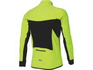 Le coloris jaune fluo du maillot BBB Triguard BBW-262 apporte aussi une sécurité supplémentaire.