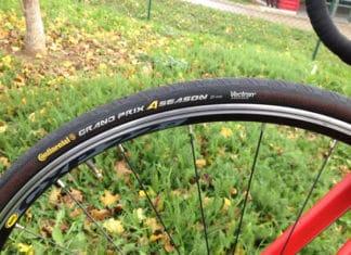 Sans un des meilleurs pneus pour affronter l'hiver.