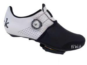 Le sur-chaussure Téo Cover est aussi efficace jusqu'à 7/8°.