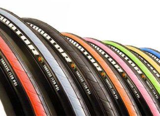 Vos pneus hiver doivent être robustes et endurants.