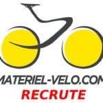 Recrutement Materiel-velo.com