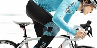Test cuissard vélo femme X-Bionic Effektor