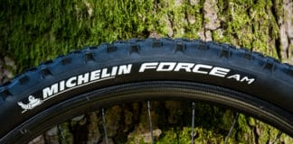 Le Michelin Force AM Compétition Line est polyvalent, exploitable et fun en utilisation.